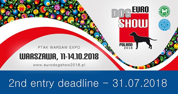 EDS Poland 2018