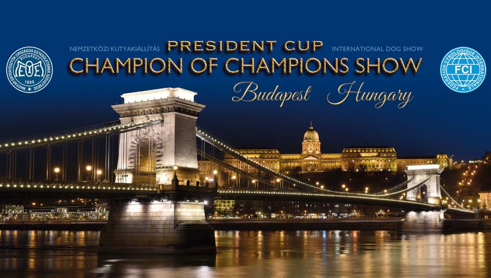 Championshow 2018