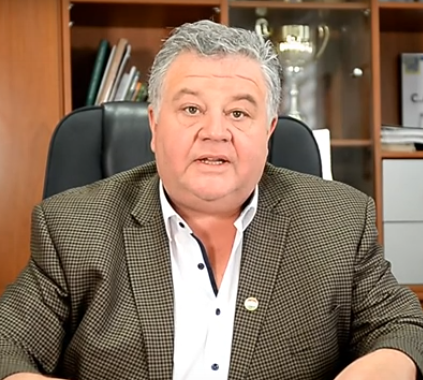 Korózs András videó közleménye - 2020.03.26