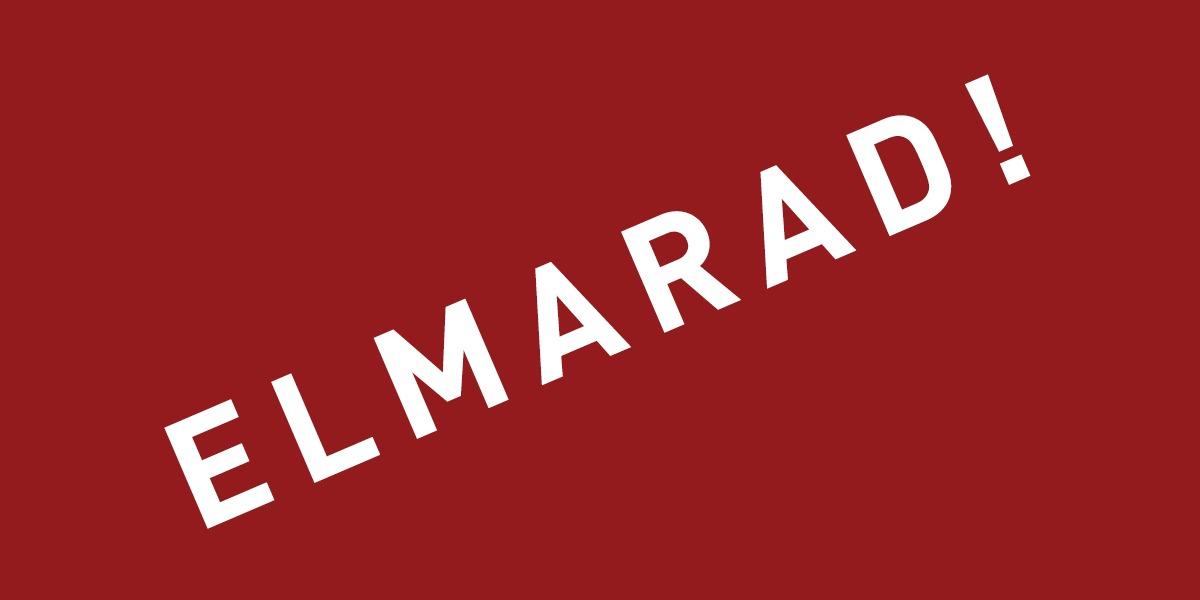 Tenyészszemle ELMARAD