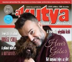 A Online Magazin, LXXXI. évfolyam 2020. december