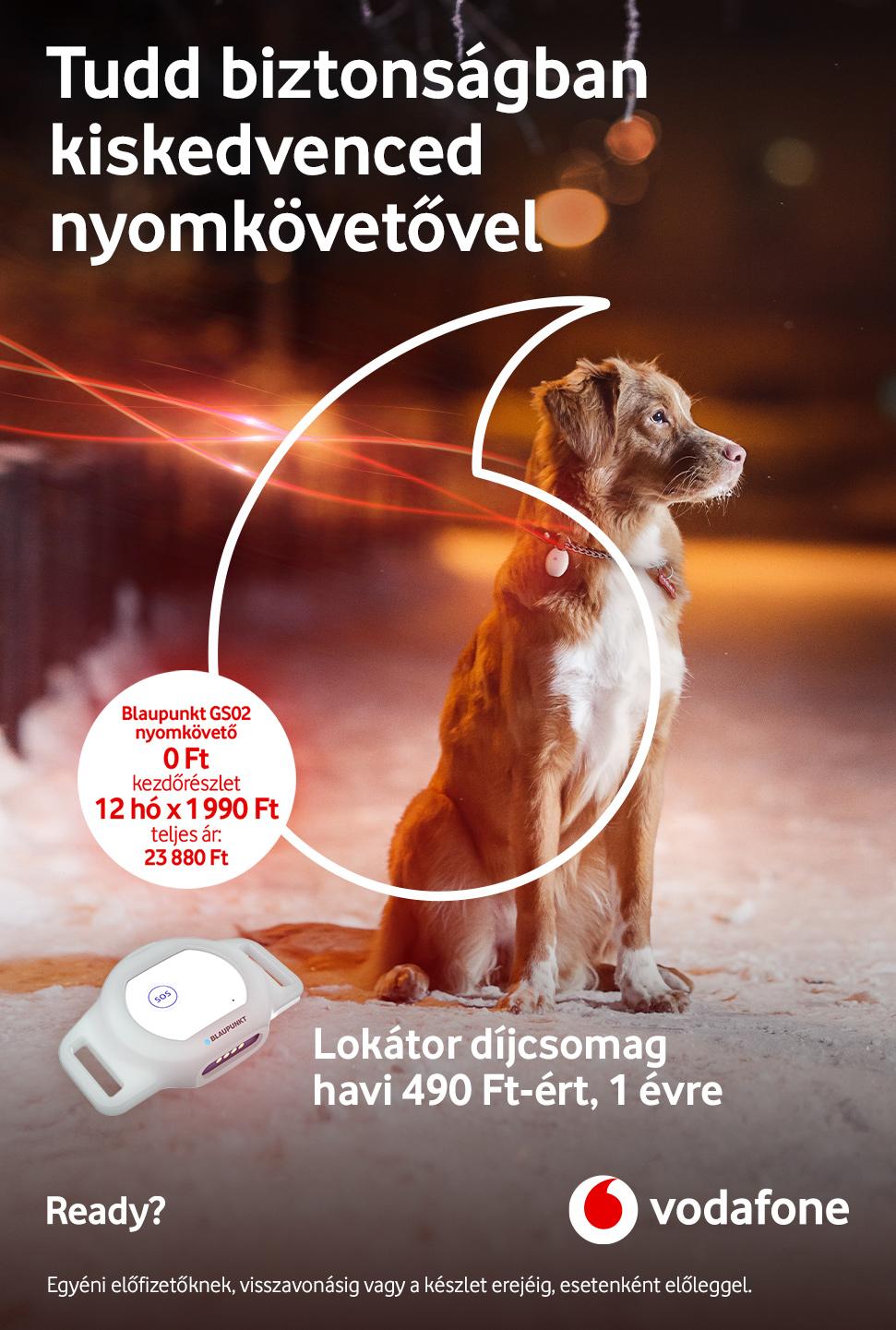 Vodafone Flotta